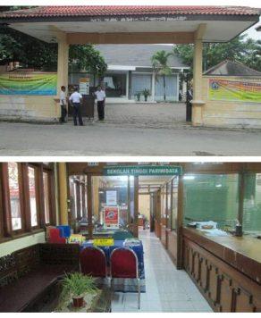 Banner STP Kampus Facility